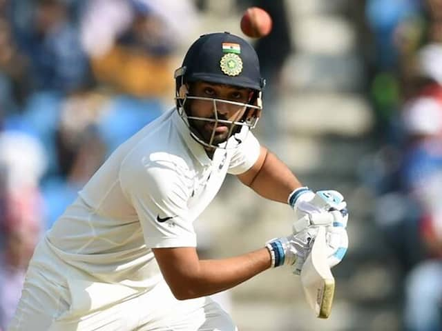 Rohit Sharma Should Open In Tests As Well, Feels Sourav Ganguly