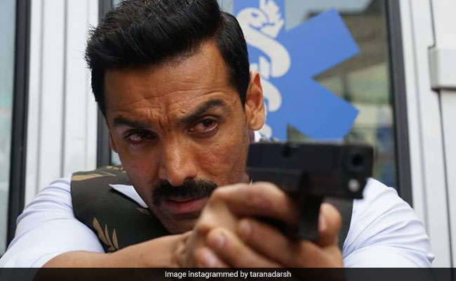 Batla House Box Office Collection Day 6: John Abraham's Film Remains 'Steady' On Weekdays