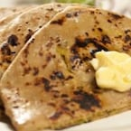 Protein-Rich Soya Keema Paratha For A Heart-Filling Meal