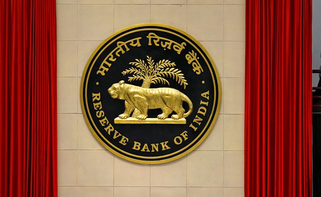 As GDP Growth Slows, RBI May Cut Repo Rate By 40 Basis Points: Report