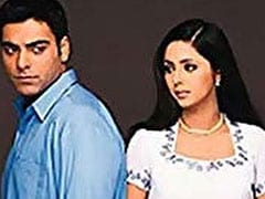 When Gautami And Ram Kapoor's Love Story Began On The Sets Of <i>Ghar Ek Mandir</i>