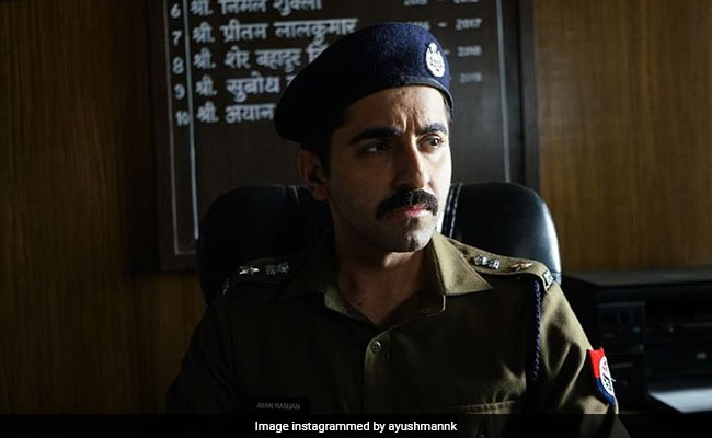 Ayushmann Khurrana Says Article 15, Named IMDb's Breakout Film, 'Hit Him Hard Emotionally'