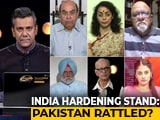 "Video : Kashmir ""Integrated"", PoK Next?"