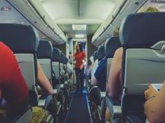 Good News... विमान में उड़ान के दौरान यात्री इस्तेमाल कर सकेंगे इंटरनेट, मिलेगी Wi-Fi की सुविधा