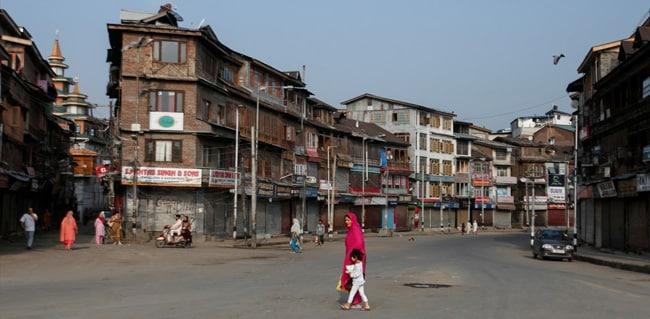 भले ही जम्मू-कश्मीर से धारा 370 हट गई हो, लेकिन वहां जमीन खरीदने में फंस सकता पेंच