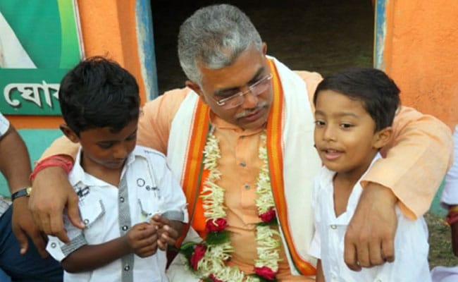 "Blog: BJP's ""Bengalification"" To Blunt Mamata Banerjee's ""Didi Ke Bolo"""