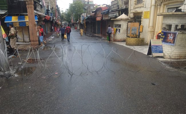 कश्मीर के बांदीपुरा में आतंकवादियों और सुरक्षा कर्मियों में मुठभेड़, एक आतंकवादी ढेर