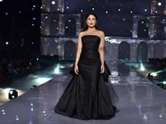 Lakme Fashion Week 2019 Finale: Black Magic Woman Kareena Kapoor Closes Fashion Gala With A Bang