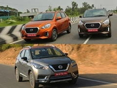Nissan Cars Prices, Reviews, Nissan New Cars in India, Specs