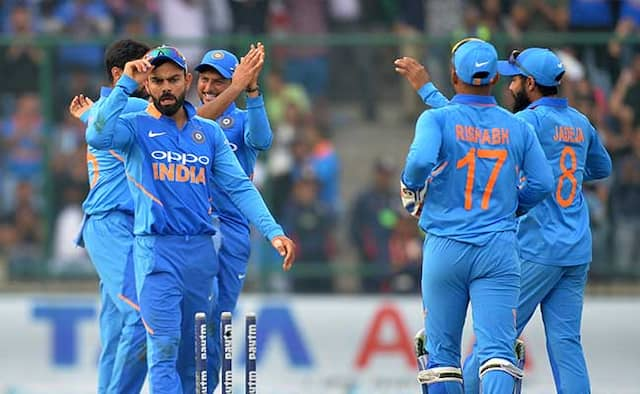 West Indies Vs India, 1st ODI Live: Match Called Off Due To Rain