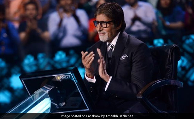Kaun Banega Crorepati 11 Episode 2: Amitabh Bachchan Is Impressed With This Contestant