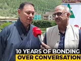Video : India And Bhutan: Building Bonds Through Literature