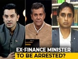 Video : Congress Top Guns, Family, Face Arrest: Corruption Or Vendetta?