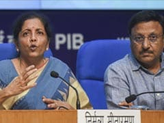 Angel Tax Provisions For Start-Ups Removed: Nirmala Sitharaman