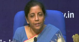 Higher Tax On Foreign Investors Withdrawn, Says Nirmala Sitharaman