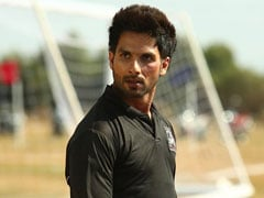 Shahid Kapoor Amused By Delhi's 'Kabir Singh Pizza Point', Expresses Wish To Visit Soon