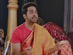 Ayushmann Khurrana Asks Audience To 'Leave Their Brains At Home' While Watching <i>Dream Girl</i>