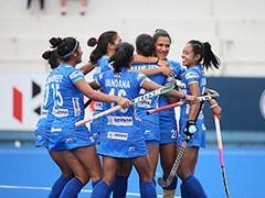 Hockey: ओलिंपिक टेस्ट इवेंट के फाइनल में पहुंची भारतीय महिला टीम