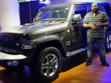 Video : 2019 Jeep Wrangler: First Look