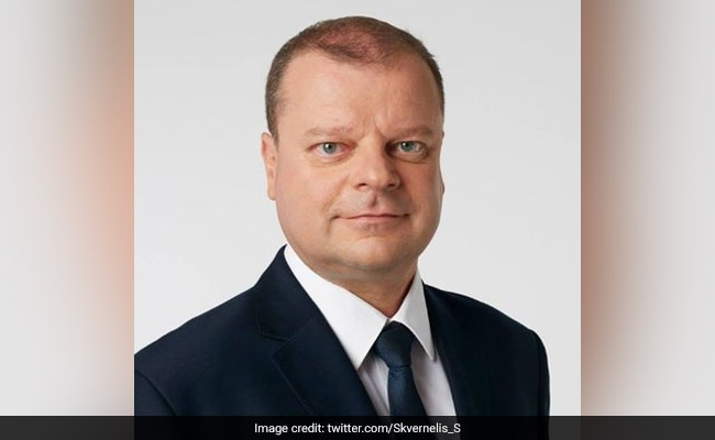 Lithuanian Prime Minister Diagnosed With Cancer, To Continue Working