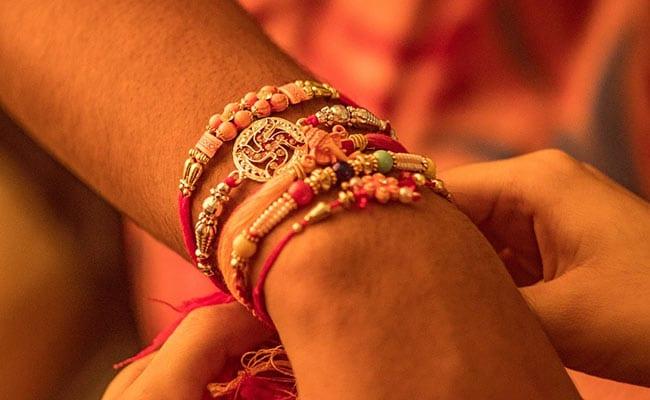 Rakshabandhan 2019: 11 Stunning Rakhis To Gift Your Brother