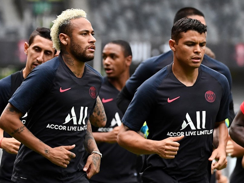 Real Madrid Launch Huge Bid For Neymar