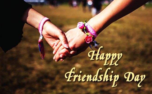 Friendship Day Image: Wishes, Quotes, Photos, Images, SMS