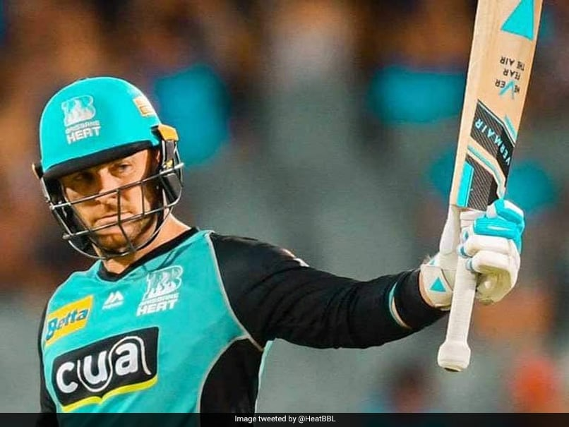 Brendon McCullum Announces Retirement From All Forms Of Cricket