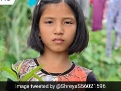 Manipur's 9-Year-Old Green Ambassador Wants To Be A Forest Official