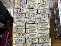 दिल्ली : तीन करोड़ से अधिक के यूएस डॉलर पकड़े, पांच विदेशी गिरफ्तार