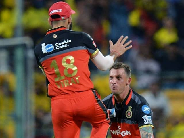 """True Champion"": Virat Kohlis Special Message For ""Pace Machine"" Dale Steyn"
