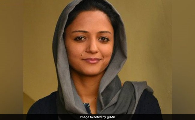 Give Pre-Arrest Notice To Shehla Rashid In Sedition Case: Delhi Court
