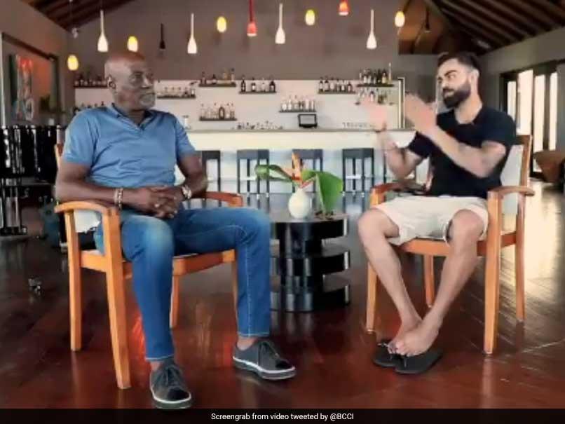 Virat Kohli says, bouncers motivates me to not allow that to happen again