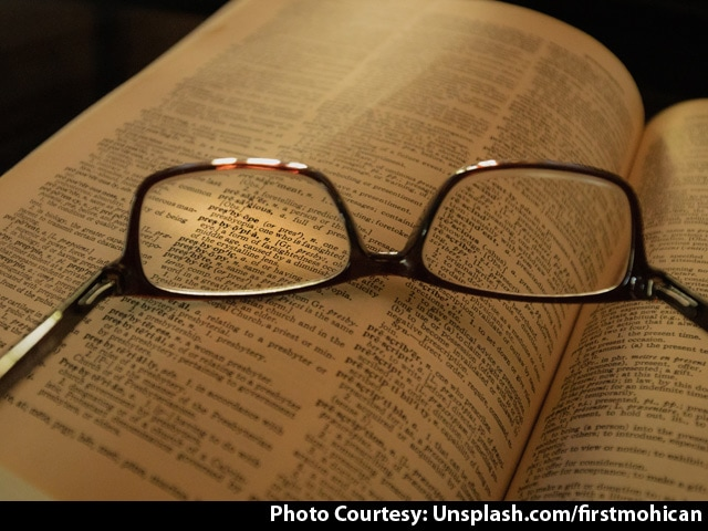 Presbyopia: At What Age Do You Need Reading Glasses?