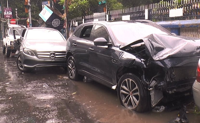 Kolkata Jaguar Crash:কলকাতা পুলিশের চার্জশিটে আর্সালানের 'বিরিয়ানি ব্রাদার্স'