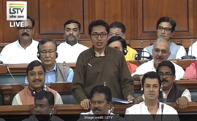 'Can't Accept More Friend Requests': Ladakh BJP MP After Article 370 Speech
