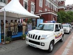 Mahindra TUV300: কলকাতা পুলিশের বাহন তালিকায় নয়া সংযোজন