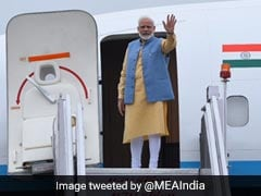 PM Has Visited 58 Nations Since 2015 At Cost Of Rs 517 Crore: Centre