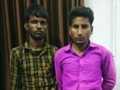 यूपी: नोएडा STF को मिली बड़ी सफलता, 50 हजार रुपए का इनामी बदमाश गिरफ्तार
