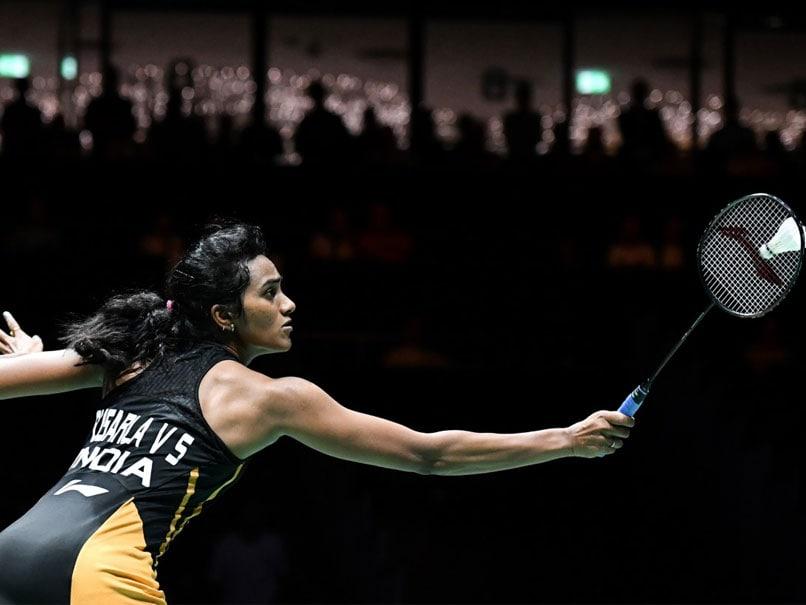 World Badminton Championship: That