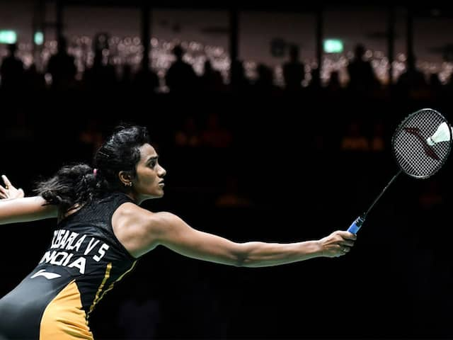 World Badminton Championship: Thats how PV Sindhu reaches in to final, assures the silver medal