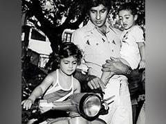 Raksha Bandhan 2019: Amitabh Bachchan Shares Priceless Throwback Pics Of Abhishek Bachchan And Shweta Bachchan Nanda