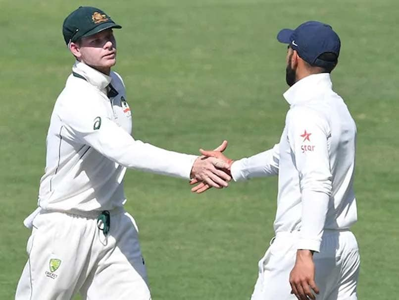 Virat Kohli The Best But Steve Smith On Another Level, Says Justin Langer