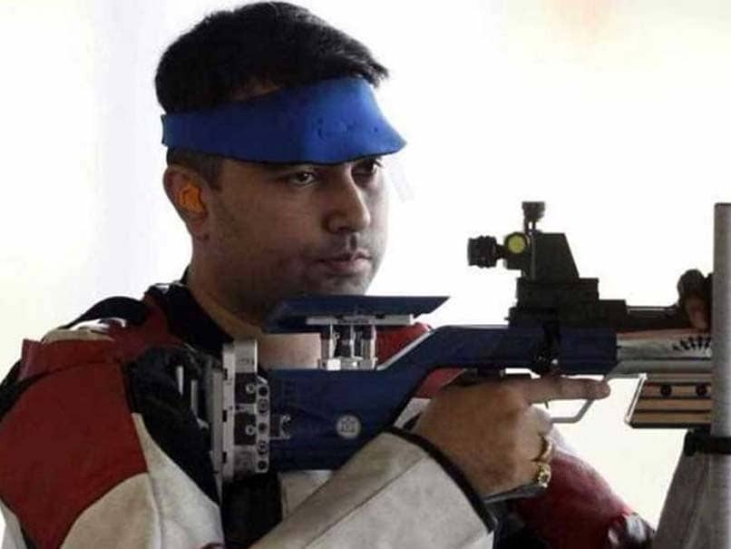 "Gagan Narang Working Towards A ""Miracle"" For 5th Olympic Appearance"