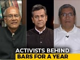 Video : 1 Year And Counting, Still No Bail For Activists Jailed After Bhima Koregaon Violence