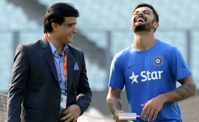 Sourav Ganguly says Virat Kohli to give players consistent opportunities