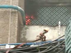 AIIMS Fire Updates: दिल्ली के AIIMS में लगी आग