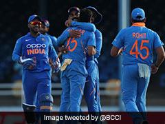IND vs WI: टीम इंडिया का चयन कल, रोहित शर्मा के वर्कलोड और