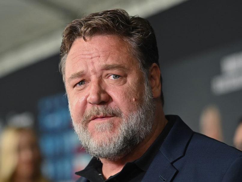 "Russell Crowe Slams ""Joke"" Seating At US-Australia Basketball Match"