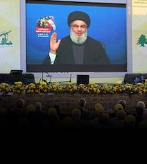 'From Tonight Be Ready': Hezbollah Threatens Israel After 'Drone Attack'